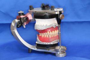 入れ歯器具の画像